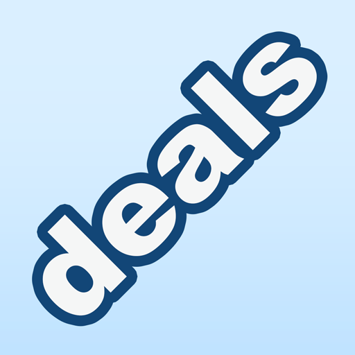 Passwird Deals app icon